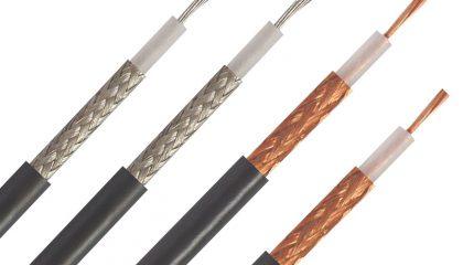 Cables Coaxiales